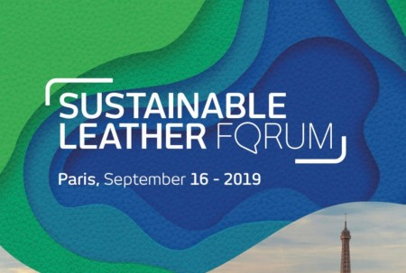 Sustainable Leather Forum 2019